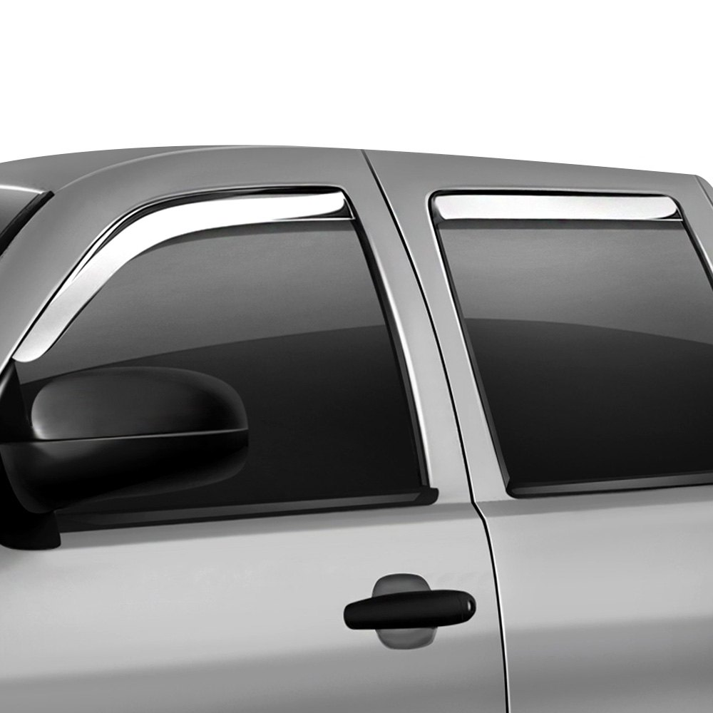RI® - In-Channel Window Visors