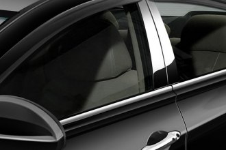 RI® - Smoke Window Visors