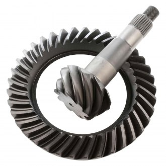 Richmond® - Rear Street Gear Ring and Pinion Gear Set