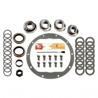 Richmond® - Differential Mega Bearing Kit