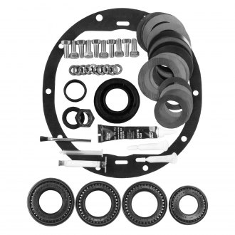 Richmond® - Differential Gear Install Kit