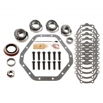 Richmond® - Rear Differential Bearing Kit