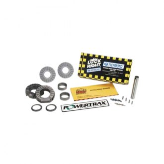 Richmond® - Lock-Right Locker (31 Spline Axles)