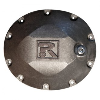 Riddler® - Rear Differential Cover