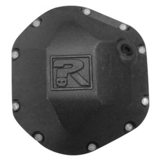 Riddler® - Front Differential Cover