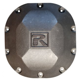 Riddler® - Differential Cover