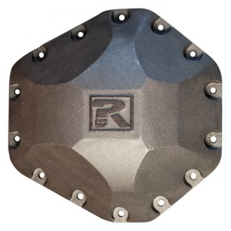 "Riddler® - GM 10.5"" 14 Bolt Differential Cover"