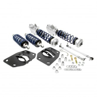RideTech® - HQ Series™ Front and Rear Coilover Kit