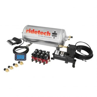 RideTech® - RidePro Digital™ Air Suspension Compressor System