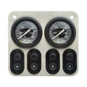RideTech® - Electric Control Panel
