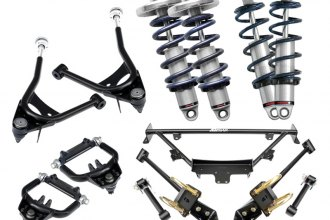Ridetech® - CoilOver System