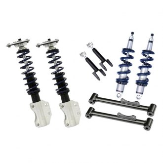 RideTech® - HQ Series™ Front Coilovers