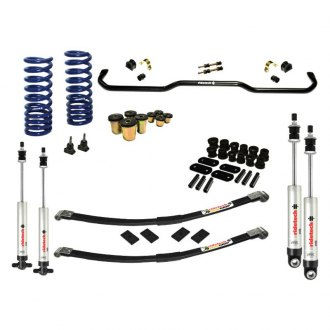 RideTech® - StreetGrip™ Suspension System