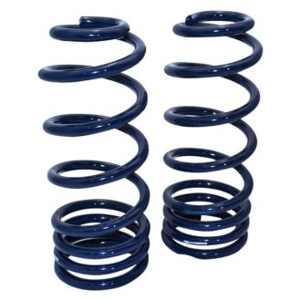 RideTech® - Rear Dual Rate Lowering Coil Springs