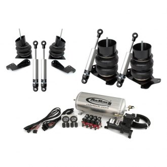 RideTech® - Air Suspension System