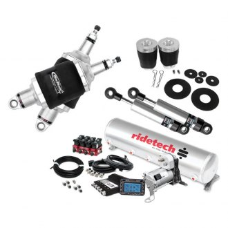 RideTech® - Level 2 Air Suspension System