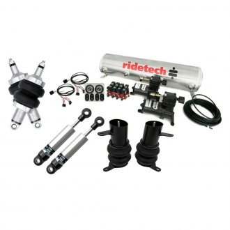 RideTech® - Level 1 Air Suspension System