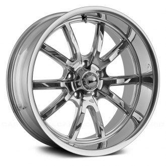 RIDLER® - 650 Chrome