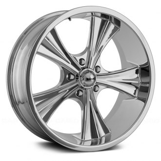 RIDLER® - 651 Chrome