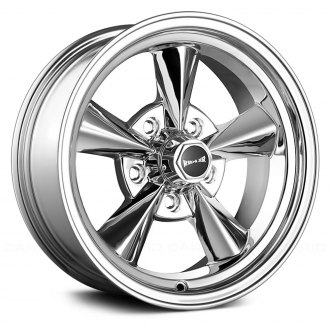 RIDLER® - 675 Chrome