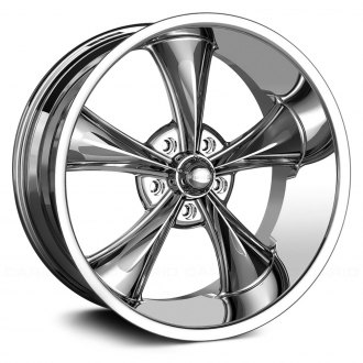 RIDLER® - 695 Chrome