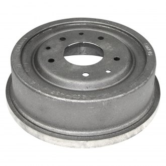 Right Stuff® - Front Brake Drum