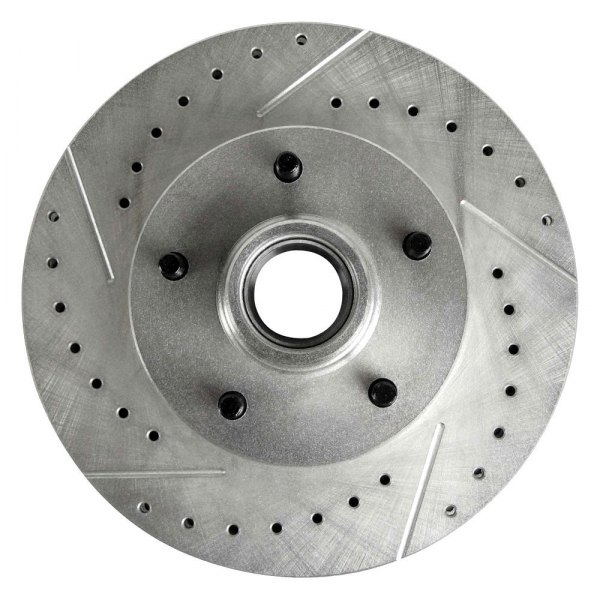 how to find right brake rotor