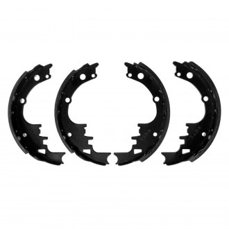Right Stuff® - Drum Brake Shoes