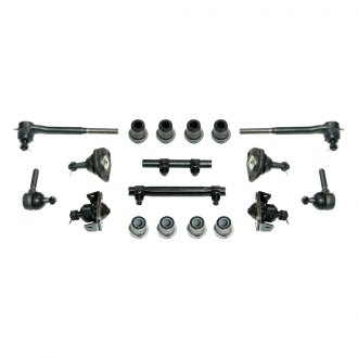 Right Stuff® - Suspension Rebuild Kit