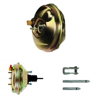 Right Stuff® - Power Brake Booster