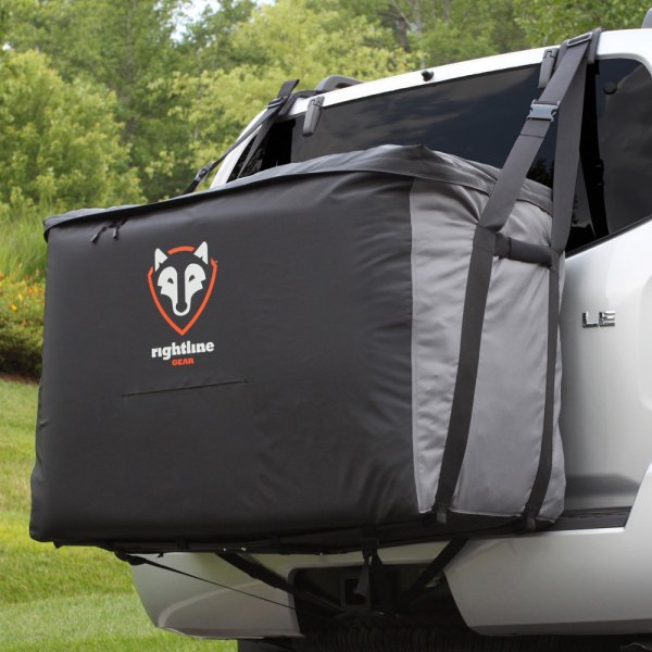 Rightline Gear® - Cargo Saddlebag