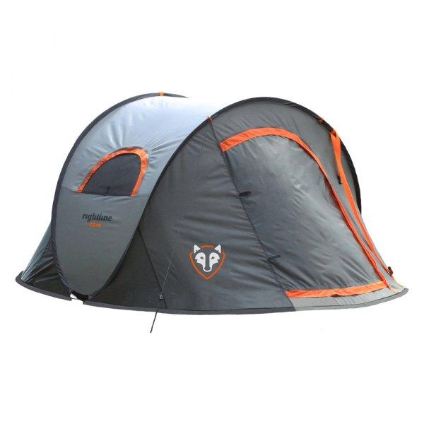 Rightline Gear® - 2-Person Pop Up Tent  sc 1 st  CARiD.com & All Camping Tents Customer Reviews at CARiD.com
