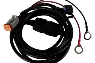 Rigid Industries® - In-Line Switch Kit