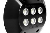 "Rigid Industries® - 2""x3"" M-Series Surface Mount Underwater White LED Light"