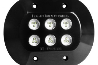 Rigid Industries® - Wake Flame Underwater LED Light