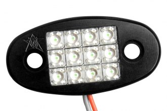 Rigid Industries® - Billet LED Dome Lights