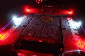Rigid Industries® - A-Series Red LED Accessory Light (Tri-Plex High-Strength Housing)