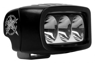 Rigid Industries® - SR-M2 Series High & Low Dual Function LED Lights