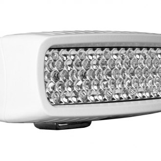 Rigid Industries® - SR-Q2 Series Marine High & Low Dual Function Surface Mount Diffused LED Light