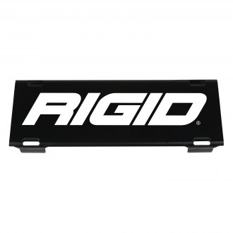 Rigid Industries® - Rectangular Polycarbonate Light Covers for E/RDS/Radiance-Series