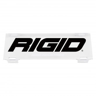 Rigid Industries® - Rectangular Polycarbonate Lenses for E/RDS/Radiance-Series