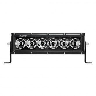 "Rigid Industries® - Radiance Plus Combo Spot/Flood Beam LED Light Bar (10"", 20"")"