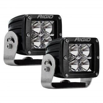 "Rigid Industries® - D-Series Pro HD 3"" LED Lights"