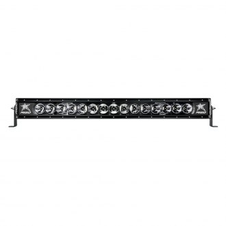 "Rigid Industries® - Radiance Plus Combo Spot/Flood Beam LED Light Bar (30"", 40"", 50"")"