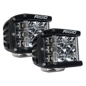 "Rigid Industries® - D-SS Series Pro 3"" LED Lights"
