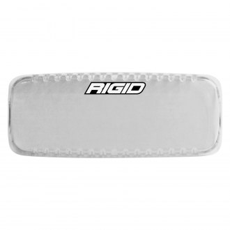 "Rigid Industries® - 5""x2"" Rectangular Polycarbonate Lens for SR-Q Series"