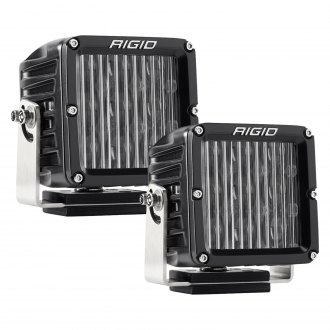 "Rigid Industries® - D-XL Series Pro 4"" LED Lights"