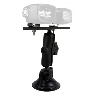 Rigid Industries® - RAM Series Suction Cup Mounts