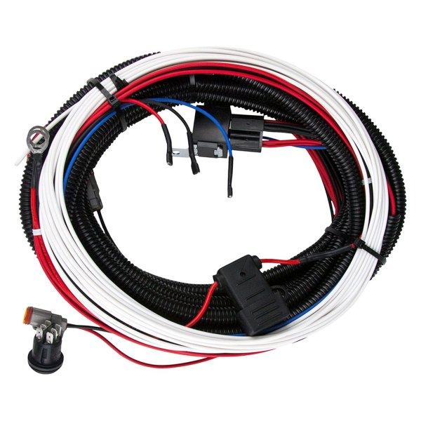 Universal Wiring Harness Reviews : Rigid industries backup wiring harness for d