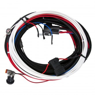 40192_6 universal off road light wiring harnesses & connectors 300 universal wiring harness connector at arjmand.co